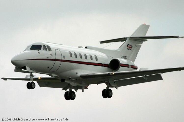 British Aerospace 125 Photos British Aerospace BAe 125 MilitaryAircraftde Aviation