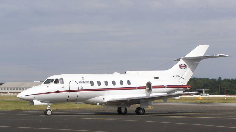 British Aerospace 125 British Aerospace BAe 125 Wikiwand