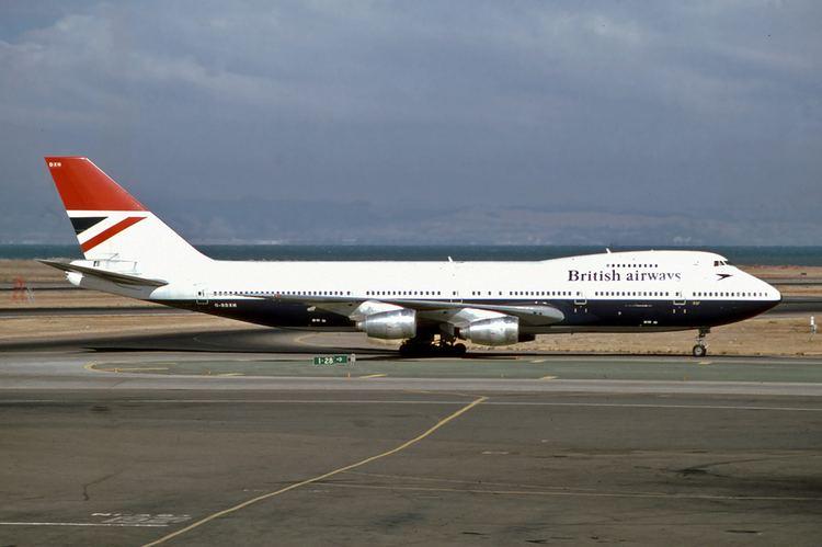 British Airways Flight 9 British Airways Flight 9 Wikipedia