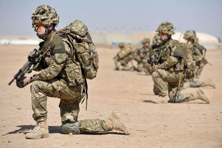 British Army 1 Mech Brigade British soldiers Pinterest Helmets and Note