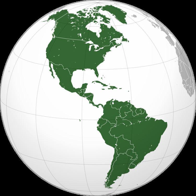 British colonization of the Americas