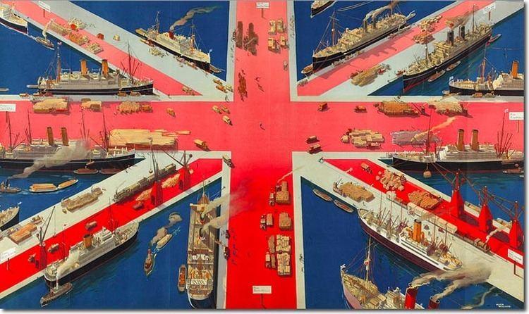 British Empire The British Empire