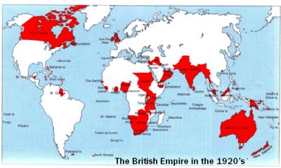 British Empire British Empire New World Encyclopedia
