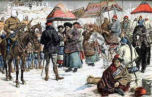 British expedition to Tibet httpsuploadwikimediaorgwikipediacommonsthu