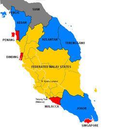 British Malaya British Malaya Wikipedia