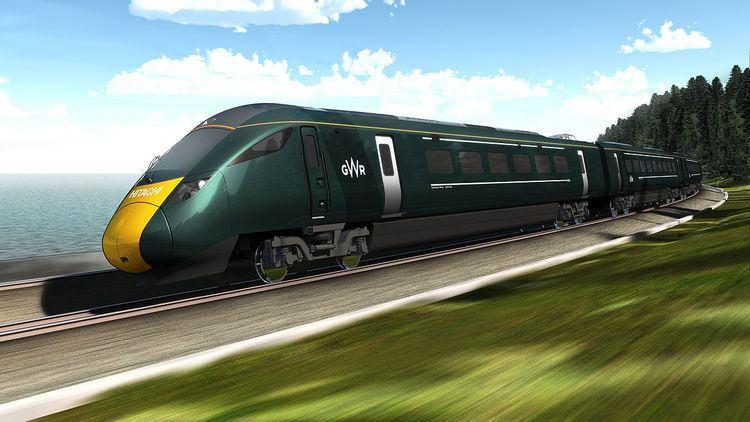 British Rail Class 802
