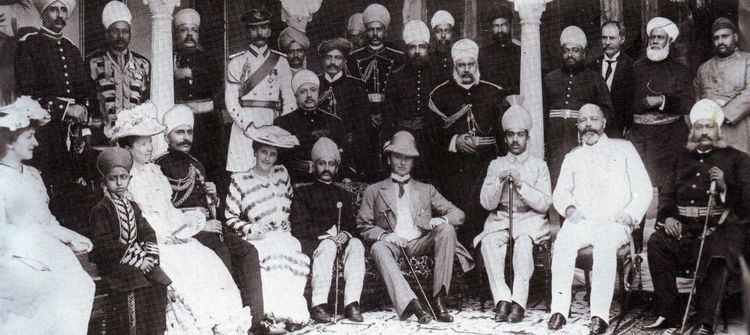 British Raj British Raj Furniture