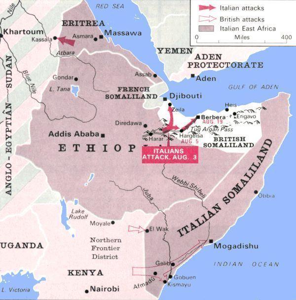 British Somaliland Somaliland Independence 26th June 1960 The World Press Somaliland