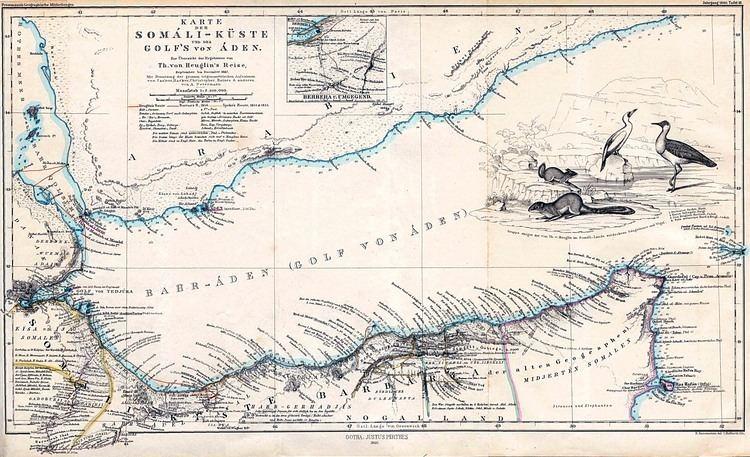 British Somaliland British Somaliland
