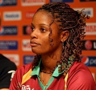 Britney Cooper Britney Cooper returns to the West Indies side for the womens World