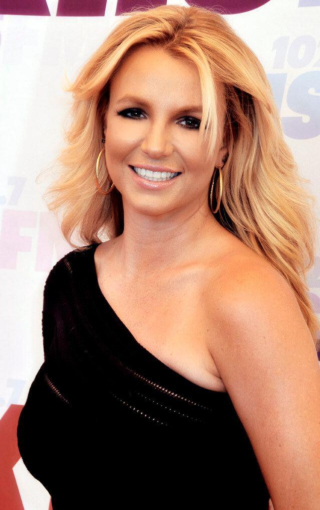Britney Spears Britney Spears Wikipedia the free encyclopedia