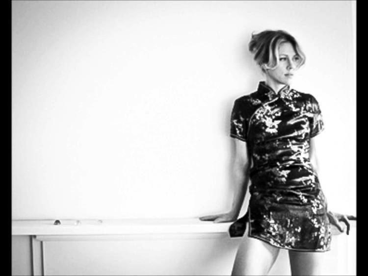 Britta Phillips Britta Phillips Closeface YouTube