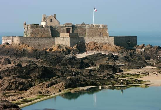 Brittany in the past, History of Brittany