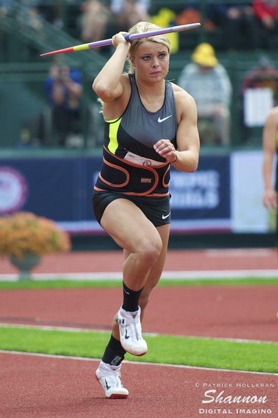 Brittany Borman Photos 2012 US Olympic Trials 2012 Olympic Trials