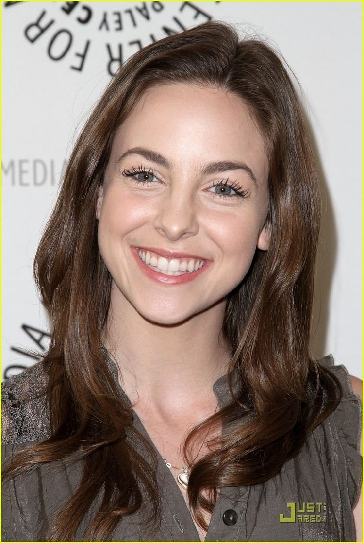 Brittany Curran Brittany Curran is Paley Center Pretty Photo 423054