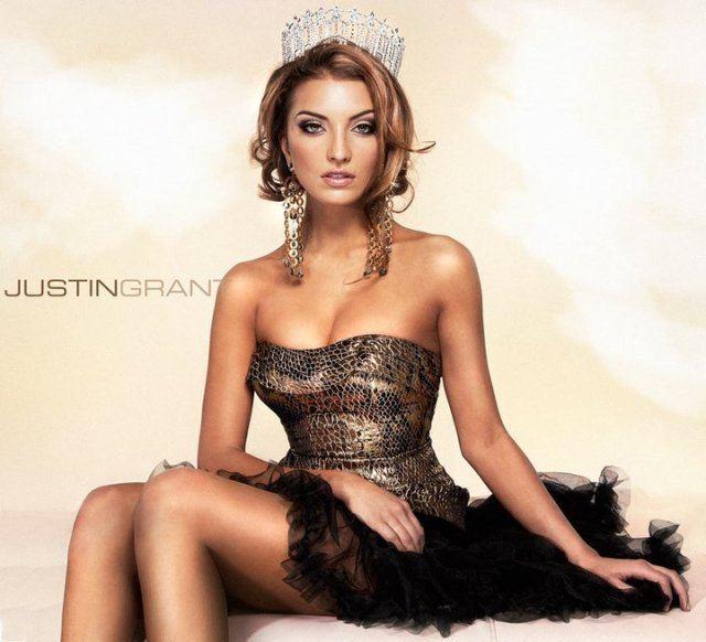 Brittany Dawn Brannon Brittany Brannon Miss Arizona USA 2011 Beauty Pageant News