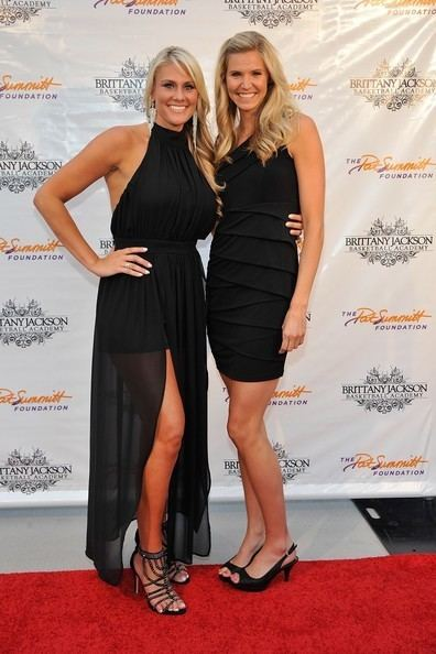 Brittany Jackson Anne Strother Pictures Brittany Jackson Evening Of Stars