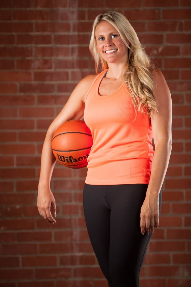 Brittany Jackson The Sports Girls Present The Inside Score weekly Blog