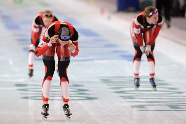 Brittany Schussler Brittany Schussler Photos Photos Olympic Speed Skating Day 15