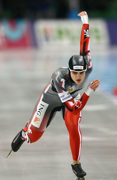 Brittany Schussler Brittany Schussler Photos Photos Essent ISU World Cup Speed