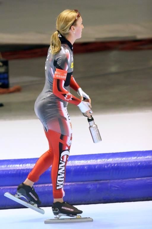 Brittany Schussler Speedskating Pictures Brittany Schussler