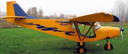 BRM Land Africa BRM Costrues Aeronuticas Lda