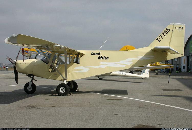 BRM Land Africa BRM Land Africa Impala Untitled Aviation Photo 0948507