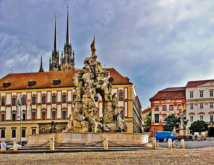 Brno Culture of Brno