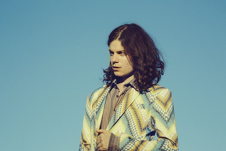 Børns A QampA with BRNS tastemakers magazine NU students on music