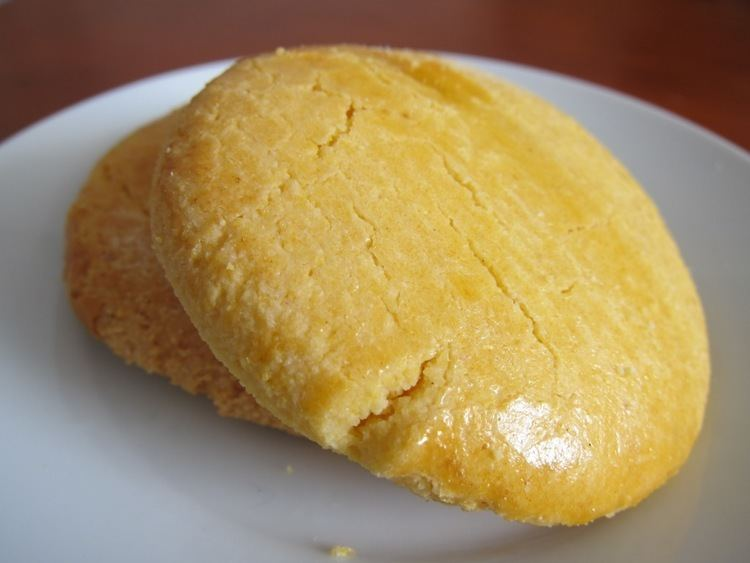 Broa Brazil Broa de Milho Brazilian Cornbread Eating The World