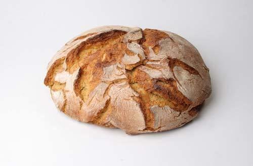 Broa Broa de Milho Corn Bread Recipe and Technique Portuguese Bread