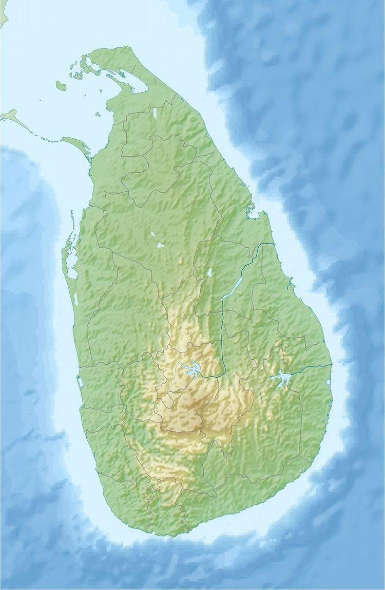 Dating Sri Lanka damer