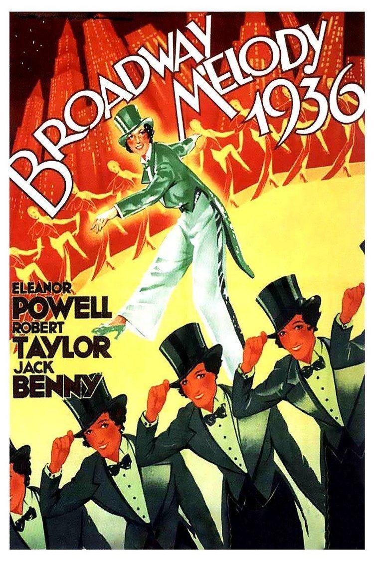 Broadway Melody of 1936 wwwgstaticcomtvthumbmovieposters2777p2777p