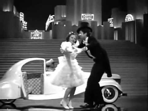Broadway Melody of 1938 Albert Vossen Broadway Melody Of 1938 YouTube