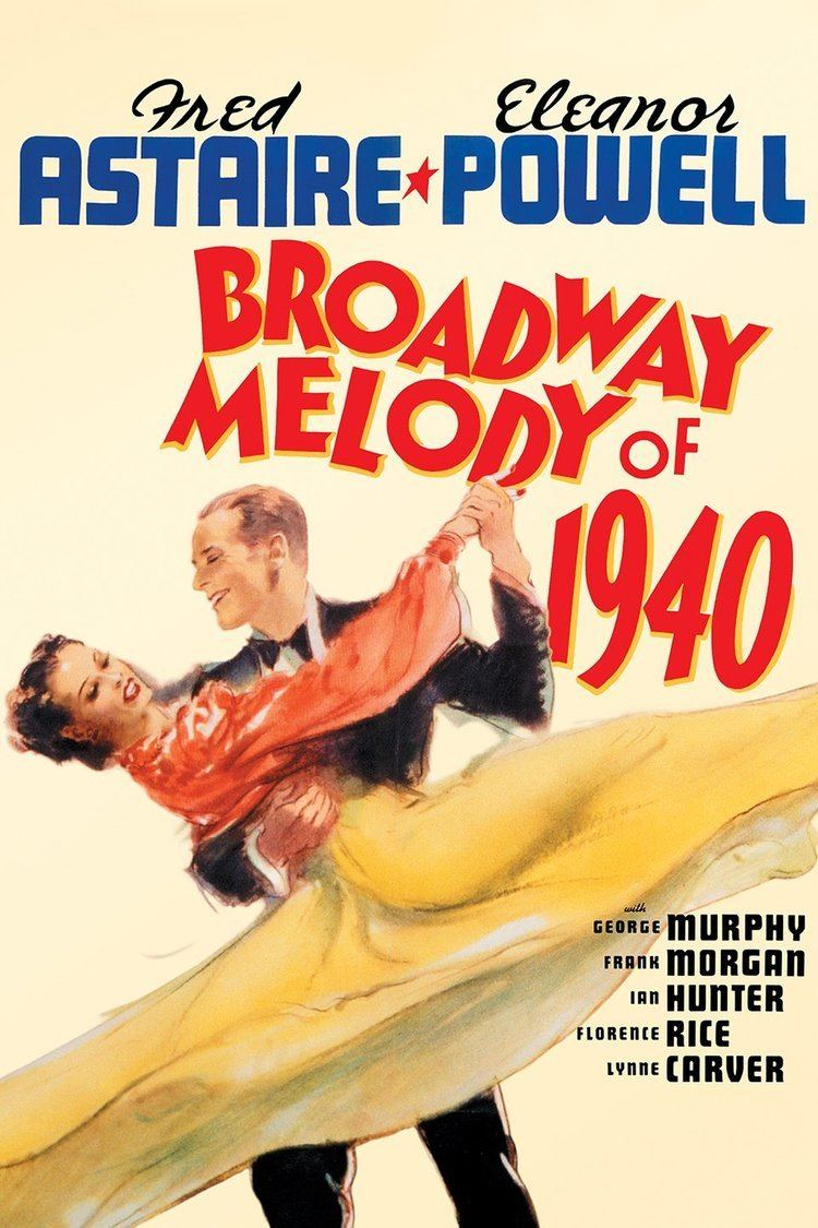 Broadway Melody of 1940 wwwgstaticcomtvthumbmovieposters927p927pv