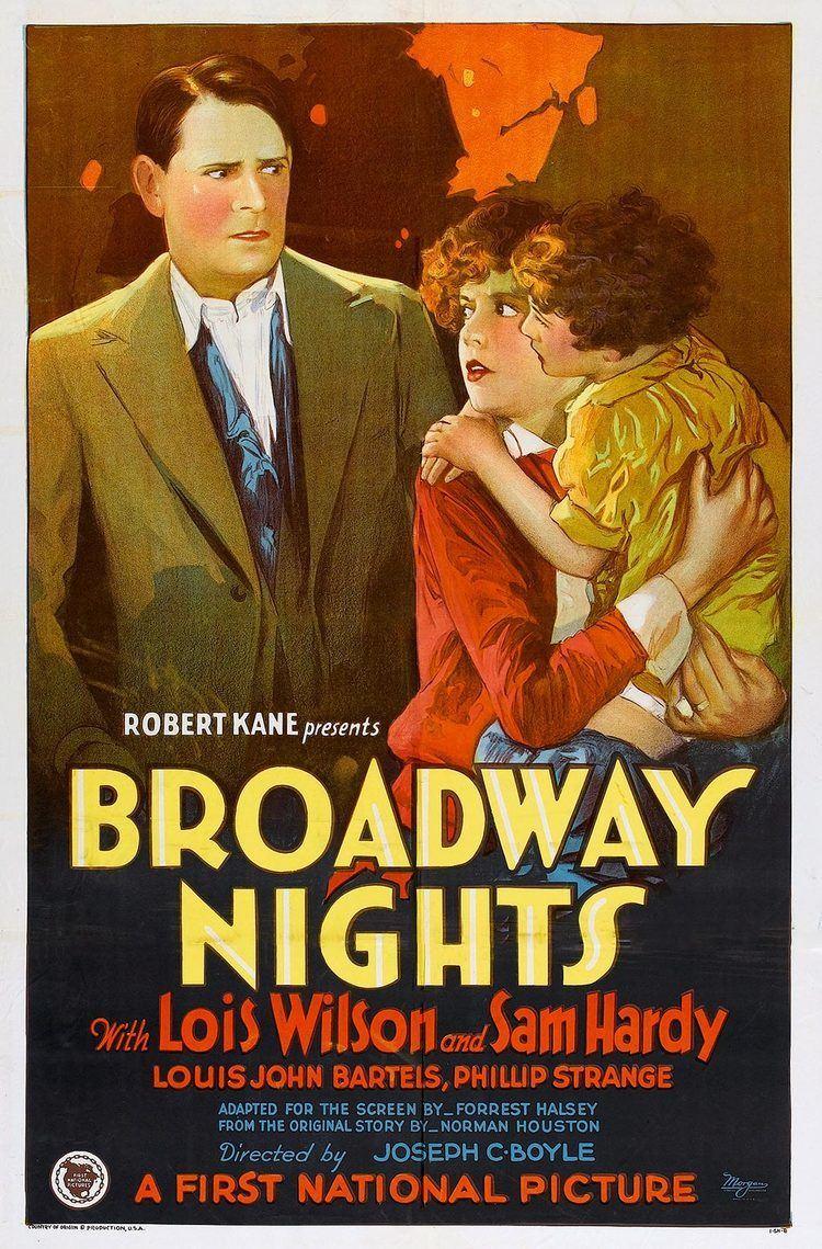 Broadway Nights httpsuploadwikimediaorgwikipediacommonsee