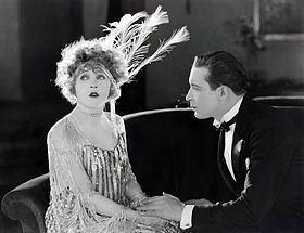 Broadway Rose (film) httpsuploadwikimediaorgwikipediacommonsthu
