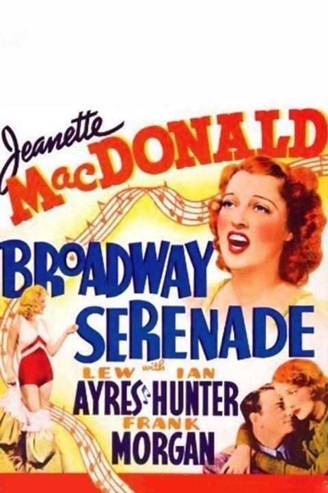 Broadway Serenade wwwgstaticcomtvthumbmovieposters8154p8154p