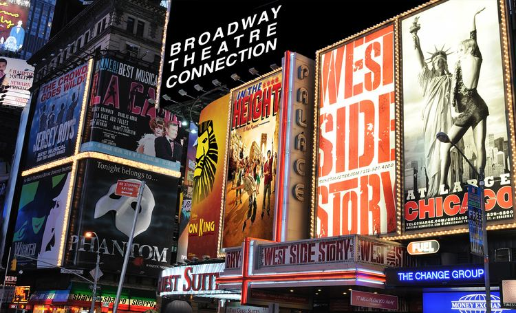 Broadway theatre Broadway Theatre Connection