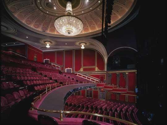 Broadway theatre Broadway Theatre New York NY IBDB