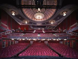Broadway theatre Broadway Theatre Shubert Organization
