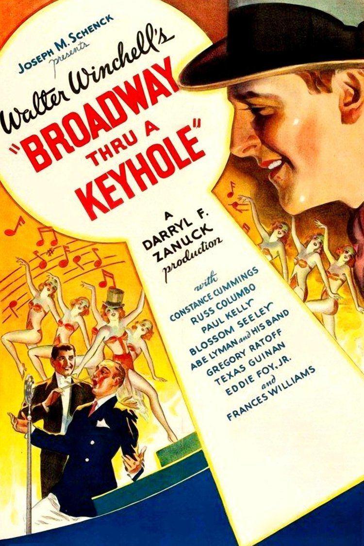 Broadway Through a Keyhole wwwgstaticcomtvthumbmovieposters83631p83631