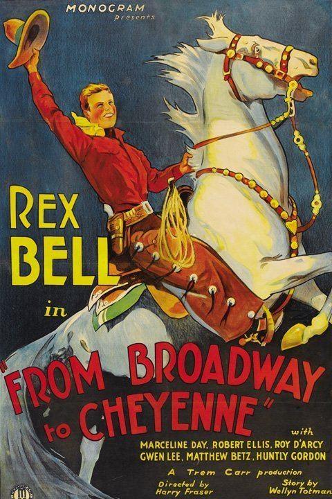 Broadway to Cheyenne wwwgstaticcomtvthumbmovieposters41268p41268