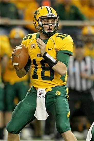 Brock Jensen Mike McCarthy Looking for a QB to develop What about Brock Jensen