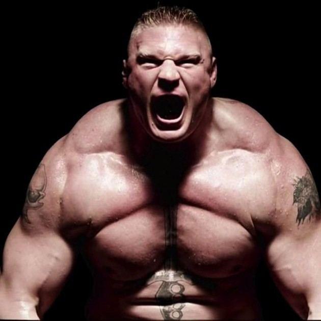 Brock Lesnar Brock Lesnar vs Muhammad Ali Battles Comic Vine