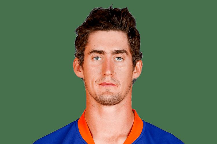 Brock Nelson Brock Nelson New York Islanders National Hockey League