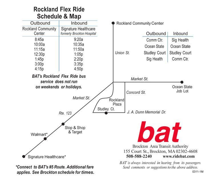Brockton Area Transit Authority - Alchetron, the free social
