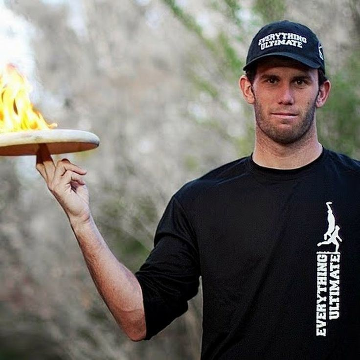 Brodie Smith Check out Brodie Smithan Ultimate Frisbee expert with
