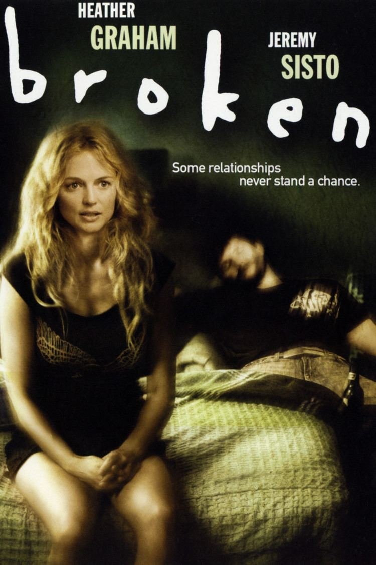 Broken (2006 film) wwwgstaticcomtvthumbdvdboxart173037p173037