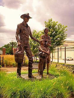 Broken Arrow, Oklahoma httpsuploadwikimediaorgwikipediacommonsthu